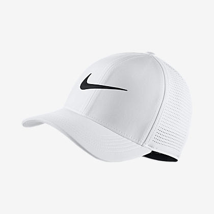 ad8cd1b97fc6d Nike Legacy 91 Perforated Adjustable Golf Hat. Nike.com
