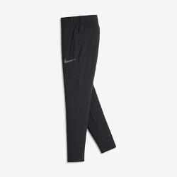 Брюки для мальчиков школьного возраста Nike Dri-FITБрюки для мальчиков школьного возраста Nike Dri-FIT повторяют изгибы тела, обеспечивая комфорт и свободу движений во время тренировок или игр с друзьями.<br>