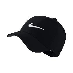 <ナイキ(NIKE)公式ストア>ナイキ レガシー 91 アジャスタブル ゴルフキャップ 892651-010 ブラック 30日間返品無料 / Nike+メンバー送料無料画像