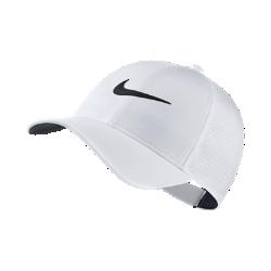 <ナイキ(NIKE)公式ストア>ナイキ エアロビル レガシー 91 アジャスタブル ゴルフキャップ 892721-100 ホワイト 30日間返品無料 / Nike+メンバー送料無料画像