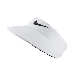 <ナイキ(NIKE)公式ストア>ナイキ エアロビル ビッグ ビル ウィメンズ ゴルフバイザー 892758-100 ホワイト 30日間返品無料 / Nike+メンバー送料無料画像