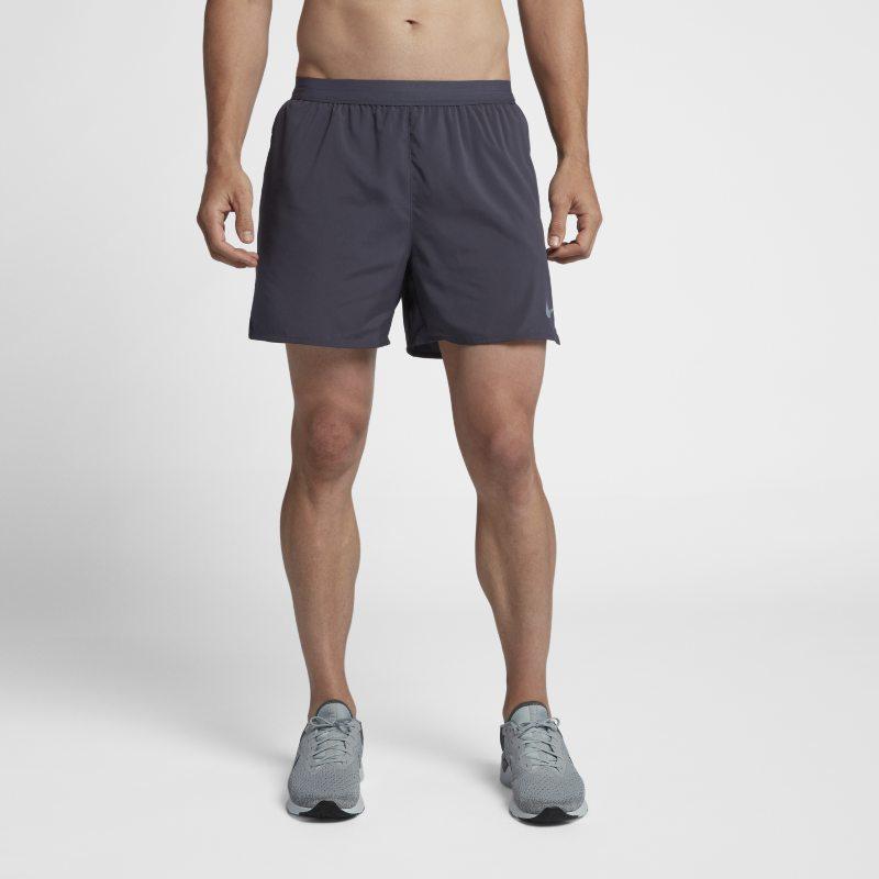 Nike Flex Stride 12,5 cm Astarlı Erkek Koşu Şortu  892909-081 -  Gri XL Beden Ürün Resmi