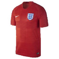 <ナイキ(NIKE)公式ストア>2018 イングランド スタジアム アウェイ メンズ サッカージャージー 893867-600 レッド画像