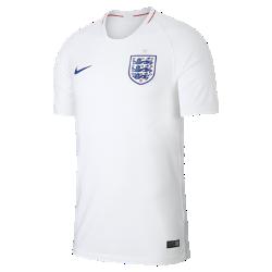 <ナイキ(NIKE)公式ストア>2018 イングランド スタジアム ホーム メンズ サッカージャージー 893868-100 ホワイト画像