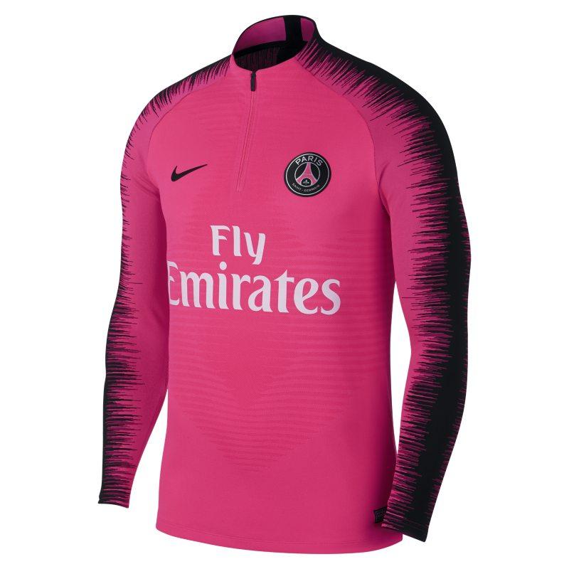 Paris Saint 894192-640 - Germain VaporKnit Strike Drill Uzun Kollu Erkek FutbolÜstü M Beden Ürün Resmi