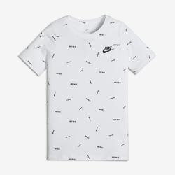 Футболка с графикой JDI для мальчиков школьного возраста Nike SportswearФутболка с графикой JDI для мальчиков школьного возраста Nike Sportswear из невероятно мягкого хлопка обеспечивает комфорт на каждый день.<br>