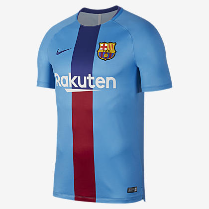 b1ed893a0 FC Barcelona Dri-FIT Squad Men s Football Shorts. Nike.com NZ