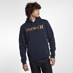 Мужская флисовая худи Hurley Check One&amp; OnlyМужская худи Hurley Check One&amp;amp; Onlyиз мягкого и комфортного флиса с начесом — теплая и удобная модель, идеальная для прохладного утра или вечера.<br>