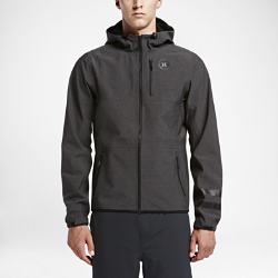Мужская куртка Hurley Phantom 3 LayerМужская куртка Hurley Phantom 3 Layer из эластичного дышащего материала обеспечивает комфорт и защиту от непогоды.<br>