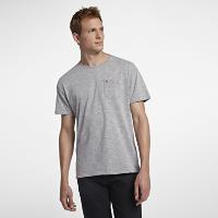 <ナイキ(NIKE)公式ストア>ハーレー Dri-FIT ラゴス ポート メンズ Tシャツ 895010-063 グレー画像