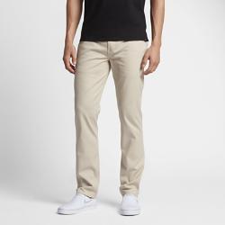 Мужские брюки 81 см Hurley One And OnlyМужские брюки 81 см Hurley One And Only из прочной ткани с классическим силуэтом обеспечивают длительный комфорт.<br>