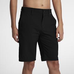 Мужские шорты Hurley Dri-FIT Chino 53 смМужские шорты Hurley Dri-FIT Chino из мягкой влагоотводящей ткани обеспечивают вентиляцию и комфорт на весь день.<br>