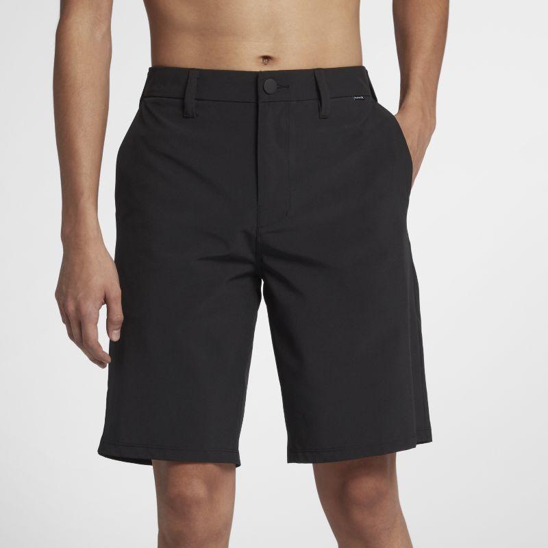 Nike Hurley Phantom Walkshort Men's 20(51cm approx.) Shorts - Black Image