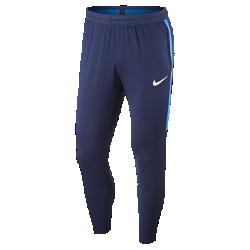 Мужские футбольные брюки Tottenham Hotspur FC Flex StrikeМужские футбольные брюки Tottenham Hotspur FC Flex Strike из легкой эластичной ткани обеспечивают комфорт и свободу движений во время игры.<br>