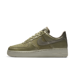 Image of Scarpa Nike Air Force 1 '07 Low Premium - Donna