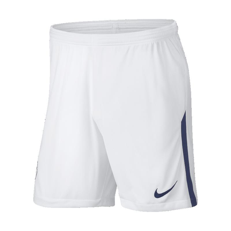 2017/18 Tottenham Hotspur FC Stadium Home/Away Men's Football Shorts