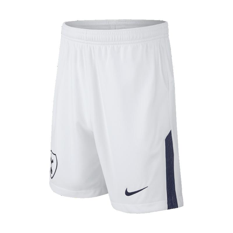 2017/18 Tottenham Hotspur FC Stadium Home/Away Older Kids' Football Shorts