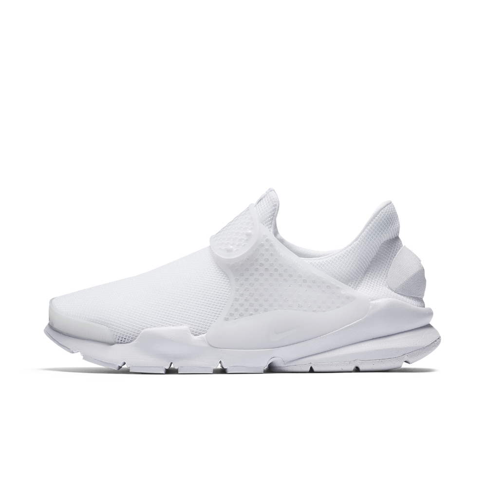 new product b6ca7 1f43c Nike Sock Dart Breathe Women s Shoe Size 10 (White)   Shop Your Way  Online  Shopping   Earn Points on Tools, Appliances, Electronics   more
