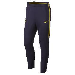 Мужские футбольные брюки Tottenham Hotspur FC Dry SquadМужские футбольные брюки Tottenham Hotspur FC Dry Squad из влагоотводящей ткани с эргономичными швами обеспечивают комфорт и свободу движений во время тренировок.<br>