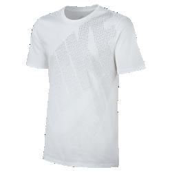 Мужская футболка Nike SportswearМужская футболка Nike Sportswear из чистого хлопка обеспечивает длительный комфорт.<br>