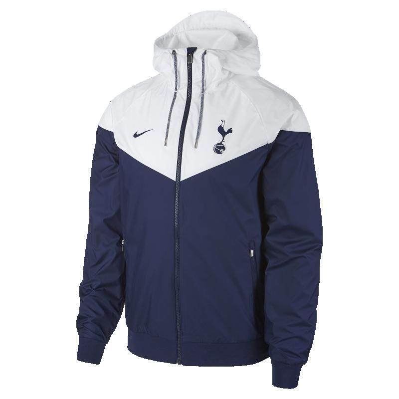 Tottenham Hotspur FC Authentic Windrunner Men's Jacket