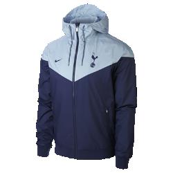 Image of Giacca Tottenham Hotspur FC Authentic Windrunner - Uomo