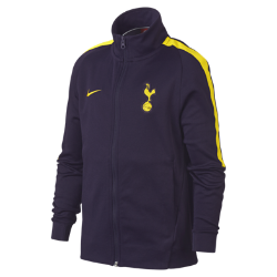 Tottenham Hotspur FC Franchise Older Kids' Football Jacket