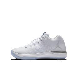 Air Jordan XXXI Low Older Kids' Basketball Shoe