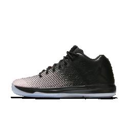 Мужские баскетбольные кроссовки Air Jordan XXXI LowМужские баскетбольные кроссовки Air Jordan XXXI Low — это максимальная адаптивность и дополнительная амортизация, которые помогут держать нужный темп и обеспечат комфортв самые динамичные моменты игры.  БЕЗГРАНИЧНАЯ АМОРТИЗАЦИЯ  Вставка Nike Zoom Air во всю длину стопы равномерно распределяет давление благодаря технологии FlightSpeed, что позволяет увеличить амортизацию для взрывной скорости.  ГИБКОСТЬ И ПОДДЕРЖКА  Область пятки из синтетической кожи бесшовно соединена с гибкой передней частью с технологией FlyWeave, что обеспечивает свободу движений и надежную фиксацию при резких рывках и переходах.  НЕВЕРОЯТНЫЙ КОМФОРТ  Внутренняя вставка облегает стопу для индивидуальной посадки.<br>