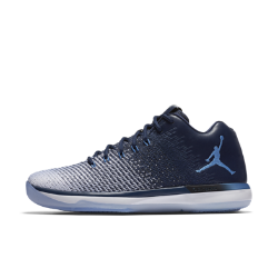 Мужские баскетбольные кроссовки Air Jordan XXXI LowМужские баскетбольные кроссовки Air Jordan XXXI Low — это максимальная адаптивность и дополнительная амортизация, которые помогут держать нужный темп и обеспечат комфортв самые динамичные моменты игры.<br>