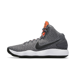 Баскетбольные кроссовки Nike Hyperdunk 2017 Kay YowБаскетбольные кроссовки Nike Hyperdunk 2017 Kay Yow получили самую инновационную систему амортизации для баскетбола: сверхупругий пеноматериал Nike React поможет играть дольше, добиваясь максимальных результатов.<br>