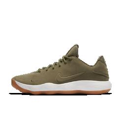 Баскетбольные кроссовки Nike React Hyperdunk 2017 Low LMTDБаскетбольные кроссовки Nike React Hyperdunk 2017 Low LMTD получили самую инновационную систему амортизации для баскетбола: сверхупругий пеноматериал Nike React поможет играть дольше, добиваясь максимальных результатов.<br>