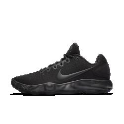 Мужские баскетбольные кроссовки Nike React Hyperdunk 2017 LowМужские баскетбольные кроссовки Nike React Hyperdunk 2017 Low получили самую инновационную систему амортизации для баскетбола: сверхупругий пеноматериал Nike React поможет игратьдольше, добиваясь максимальных результатов.  Упругая амортизация  Ультралегкий и прочный пеноматериал Nike React создает мягкую и упругую амортизацию для комфорта на протяжении всей игры.  Плотная посадка  Внутренняя вставка на половину стопы повторяет ее форму, обеспечивая удобную плотную посадку.<br>