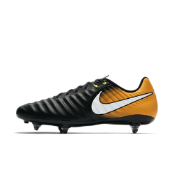 Nike Tiempo Ligera IV Soft-Ground Football Boot