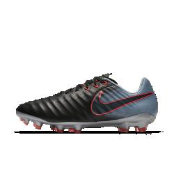 Футбольные бутсы для игры на твердом грунте Nike Tiempo Legacy IIIПОЛНЫЙ КОНТРОЛЬ<br>