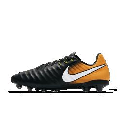 Футбольные бутсы для игры на искусственном газоне Nike Tiempo Legacy III AG-PROПОЛНЫЙ КОНТРОЛЬ<br>