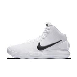 Баскетбольные кроссовки Nike Hyperdunk 2017 (Team)Баскетбольные кроссовки Nike Hyperdunk 2017 получили самую инновационную систему амортизации для баскетбола: сверхупругий пеноматериал Nike React поможет играть дольше, добиваясь максимальных результатов.<br>