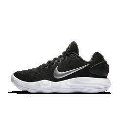 Женские баскетбольные кроссовки Nike Hyperdunk 2017 Low (Team)Женские баскетбольные кроссовки Nike Hyperdunk 2017 Low получили самую инновационную систему амортизации для баскетбола: сверхупругий пеноматериал Nike React поможет играть дольше, добиваясь максимальных результатов.<br>