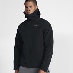 Мужская худи для тренинга Nike Therma Sphere MaxМужская худи для тренинга Nike Therma Sphere Max из теплоизолирующей ткани с рукавами покроя реглан обеспечивает тепло и свободу движений во время тренировок в холодную погоду.<br>