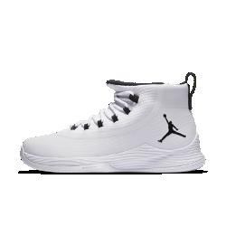 【ナイキ(NIKE)公式ストア】 ジョーダン ウルトラ フライ 2 メンズ バスケットボールシューズ 897998-111 ホワイト