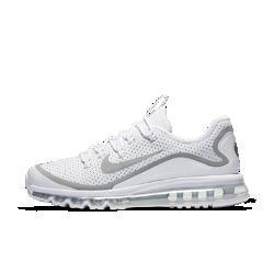 Мужские кроссовки Nike Air Max MoreМужские кроссовки Nike Air Max More с текстурированным трикотажным верхом и легендарной амортизацией Air выходят на новый уровень комфорта и стиля.<br>