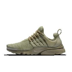 Мужские кроссовки Nike Air Presto Ultra BreatheМужские кроссовки Nike Air Presto Ultra Breathe со знаменитой удобной посадкой Presto обеспечивают максимальную вентиляцию при минимальном весе благодаря мягкому и дышащему материалу.<br>