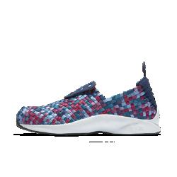 Мужские кроссовки Nike Air Woven PremiumМужские кроссовки Nike Air Woven Premium с превосходным плетеным верхом обеспечивают гибкость, легкость и комфорт.<br>
