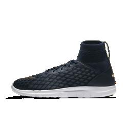 Мужские кроссовки Nike Free Hypervenom III FC FlyknitМужские кроссовки Nike Free HyperVenom III FC Flyknit с верхом из легкой дышащей ткани, поддерживающим отворотом и гибкой системой амортизации переносят футбольный стиль на улицыгорода.<br>