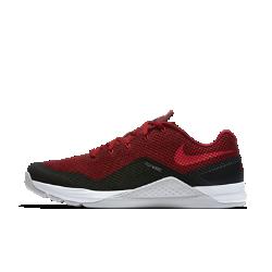 Мужские кроссовки для тренинга Nike Metcon Repper DSXМужские кроссовки для тренинга Nike Metcon Repper DSX выдерживают все нагрузки кросс-тренинга, позволяя двигаться с максимальной скоростью.<br>