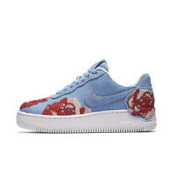 Image of Scarpa Nike Air Force 1 Upstep LX - Donna