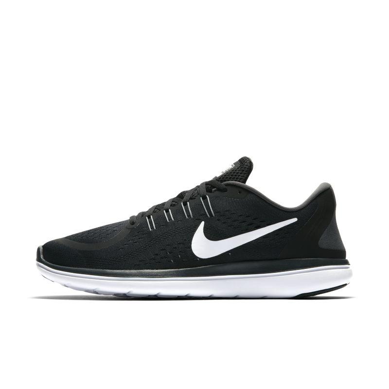 Nike Flex 2017 RN Men's Running Shoe - Black