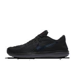 Мужские беговые кроссовки Nike Flex 2017 RN SenseМужские беговые кроссовки Nike Flex 2017 RN Sense помогают ощущать легкость от старта до финиша благодаря верху из дышащей сетки и легкой гибкой подметке.<br>