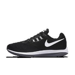 Мужские беговые кроссовки Nike Zoom Winflo 4Мужские беговые кроссовки Nike Zoom Winflo 4 обеспечивают воздухопроницаемость, плавность движений стопы и сцепление на всей дистанции.<br>
