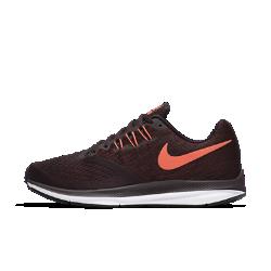 Мужские беговые кроссовки Nike Zoom Winflo 4Мужские беговые кроссовки Nike Zoom Winflo 4 обеспечивают воздухопроницаемость, плавность движений и сцепление на всей дистанции.<br>
